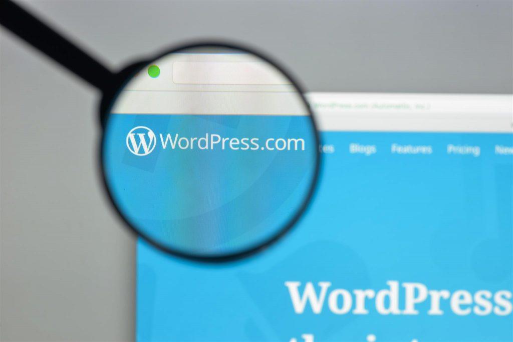 Integrating WordPress With Magento Image